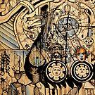 Where art thou Holy Grail?  by John Dicandia ( JinnDoW )