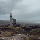 Allihies Copper Mine by Phillip Cullinane