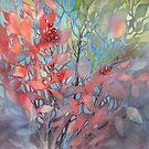 Sea Kelp by bevmorgan
