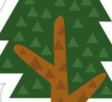 Tree Sticker