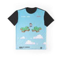 Martin Garrix - OOPS Graphic T-Shirt