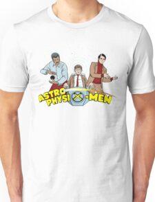 AstrophysiX-Men v2 Unisex T-Shirt