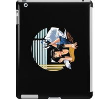 Pulp Fiction - Mia Standalone Variant iPad Case/Skin