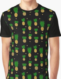 Pineapples your life! Graphic T-Shirt