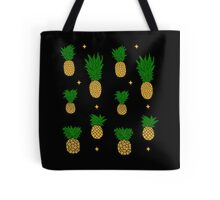 Pineapples your life! Tote Bag