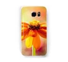 Colorful Beauty Summer Flower Samsung Galaxy Case/Skin