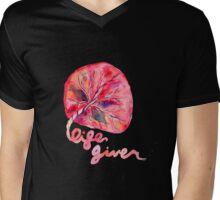 Placenta - Life Giver Mens V-Neck T-Shirt