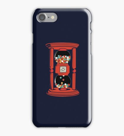 candy time iPhone Case/Skin