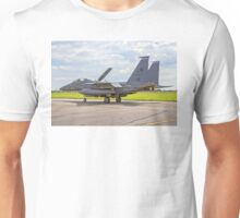 F-15E Strike Eagle 97-0221/LN Unisex T-Shirt