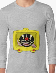Krang, tmnt/wrestling  Long Sleeve T-Shirt