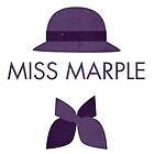 Miss Marple by The Eighty-Sixth Floor