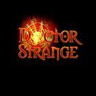 Dr Strange by mcfrance
