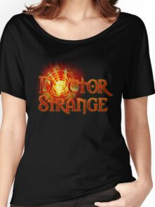 Dr Strange Women's Relaxed Fit T-Shirt