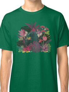 Tropical Tendencies Classic T-Shirt