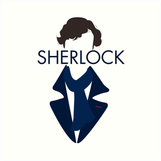 Sherlocked by The Eighty-Sixth Floor