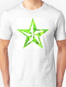Greener than Green Unisex T-Shirt