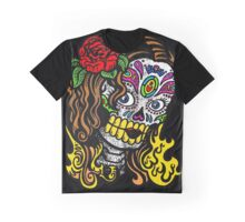 Sugar maiden. Graphic T-Shirt