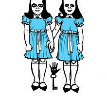 Hell Sisters by Amanda Balboa