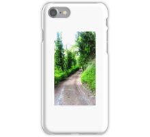 Ironbridge Shropshire iPhone Case/Skin