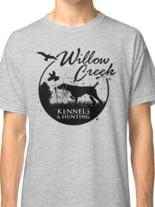Willow Creek Kennels Hunting Classic T-Shirt