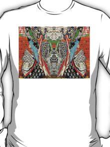 Art on the Walls T-Shirt