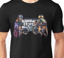 GTA stick Unisex T-Shirt