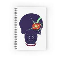 Deadshot Spiral Notebook