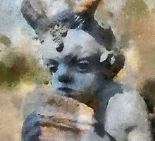 The Faun by buttonpresser