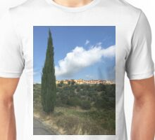 An August House Sit in Tuscany Unisex T-Shirt