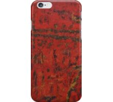 020 Abstract Thought iPhone Case/Skin