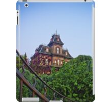 Phantom Manor (Disneyland Paris) iPad Case/Skin