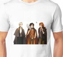 wizard gang Unisex T-Shirt