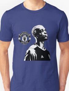 Paul Pogba - Manchester United Unisex T-Shirt