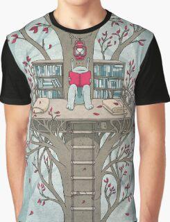 Trihius Graphic T-Shirt