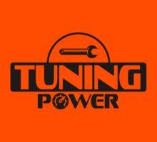 Tuning Power by nektarinchen