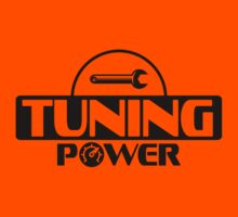 Tuning Power by nektarinchen