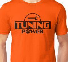 Tuning Power Unisex T-Shirt