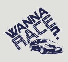 Wanna race? by nektarinchen