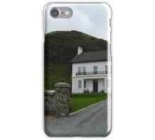 Northern coast of Ireland iPhone Case/Skin