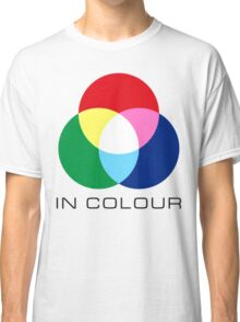 ATV In Colour Classic T-Shirt