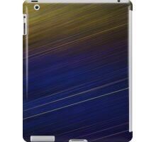 Star Speed iPad Case/Skin