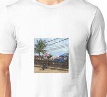 Bali street Unisex T-Shirt