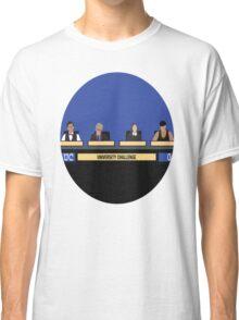 University Challenge Classic T-Shirt