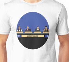 University Challenge Unisex T-Shirt