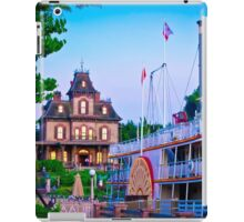 Phantom Manor and the Molly Brown iPad Case/Skin
