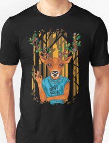 Deer parody daft punk  Unisex T-Shirt