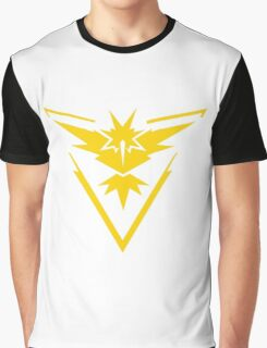 Team Instinct Collection Graphic T-Shirt