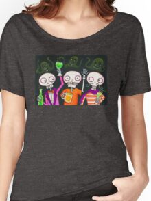 Halloween Happy Hour Women's Relaxed Fit T-Shirt