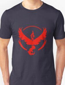 Team Valor Collection Unisex T-Shirt