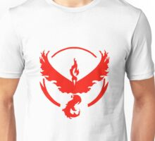 Team Valor Collection Unisex T-Shirt